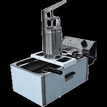Аппарат для приготовления пончиков РОСС